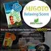 MIGOTO Facial Oil Blotter Sheets